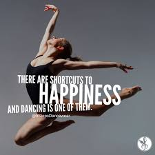 Dance Happiness